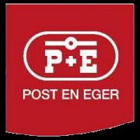 Post en Eger P+E