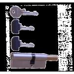 INVITED SMART LOCK CILINDERSET BU 30 / BI 30