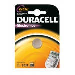 DURACELL DURACELL KNOOPCEL LITH DL2032