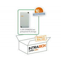 INTRABOX DATA MINI GSM MODULE (PREPAID DATA 10 JAAR ONGELIM.UPDATES)
