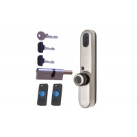 INVITED SMART LOCKS BASIS SET 30/30